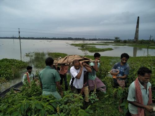 Another year, another mismanaged flood response in Assam