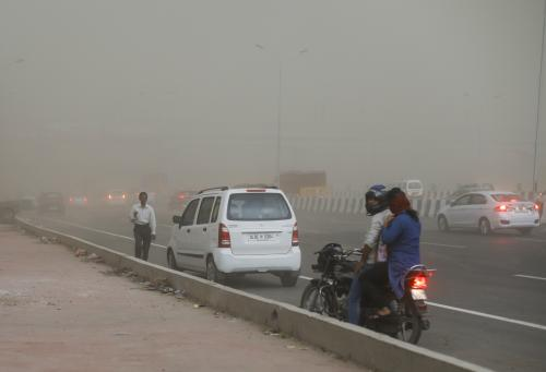 India's very own Dust Bowl