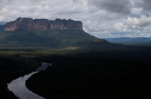 Why global environmentalists are silent on Venezuela's mining crisis