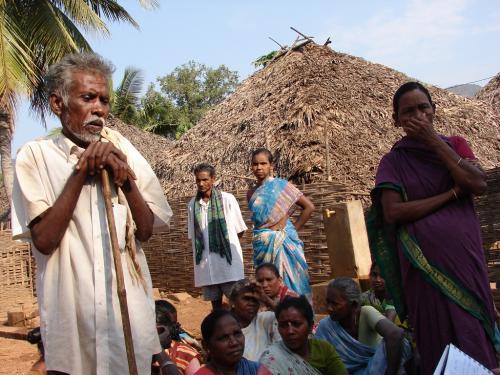 Jharkhand protests: land acquisition amendments set aside important safeguards