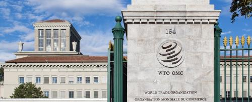 Not all is well with WTO: growing protectionism, trade wars threaten its existence