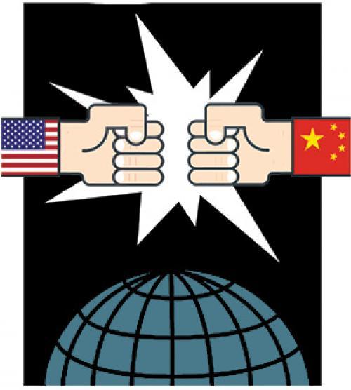 Balancing trade wars
