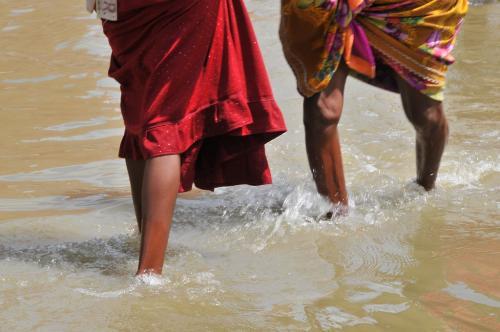 Floods damage 55,000 houses, kill 511 people this monsoon