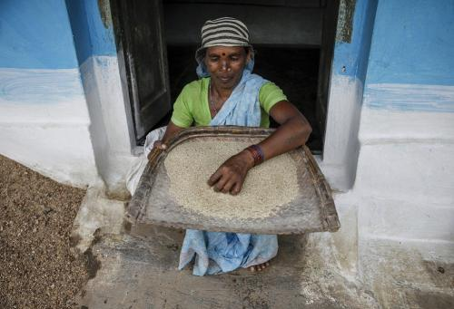 Millet processing units in Andhra Pradesh, Madhya Pradesh to give impetus to farmers