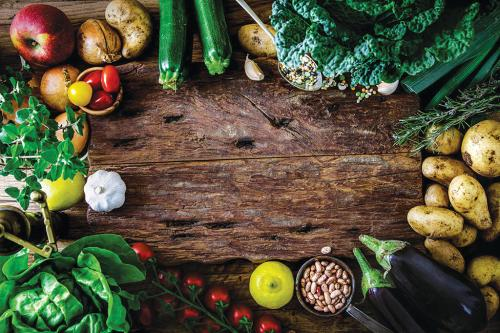 New regulations to certify organic food likely to favour big brands