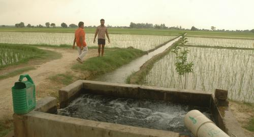 Close to 90% projects under PM's flagship irrigation scheme remain incomplete
