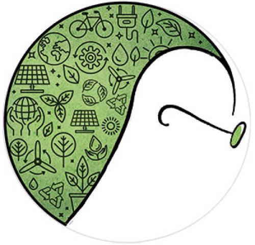 पर्यावरण और सतत विकास पर महात्मा गांधी