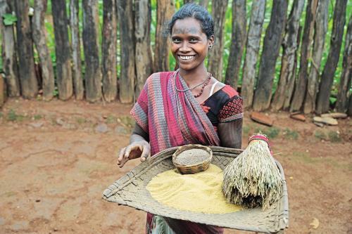 Madhya Pradesh's century-old millet sikiya finds few revivalists