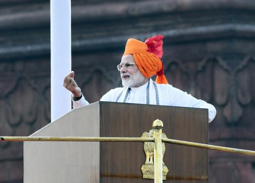 Ayushman Bharat: What PM did not tell in the last I-Day speech of his tenure