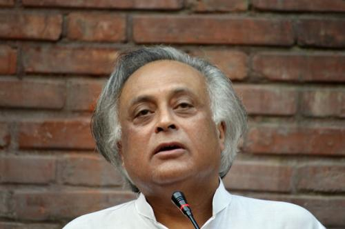 Green fund rules must be withdrawn, Ramesh tells Vardhan