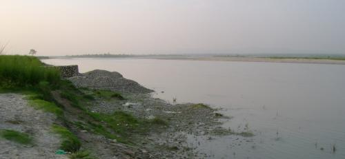 By 2050, 115 million may face food insecurity due to reduced water level in Ganga