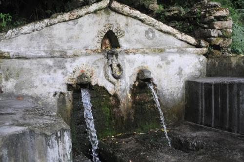 Saving traditional water harvesting systems in Uttarakhand