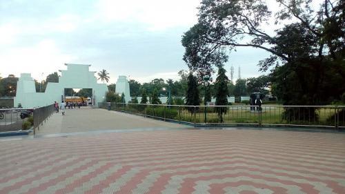 A unique tree park for Chennai