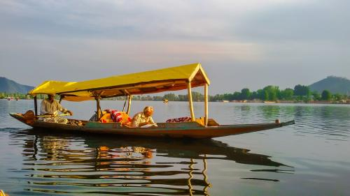Kashmir's Dal Lake harbours bacteria that can degrade pesticides