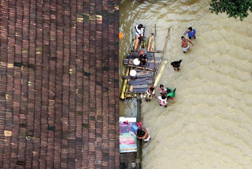 This is why Kerala floods were the worst in a century