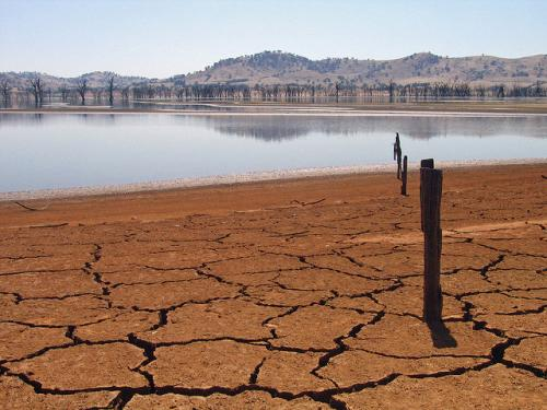 India's climate story: Floods to drought and back again