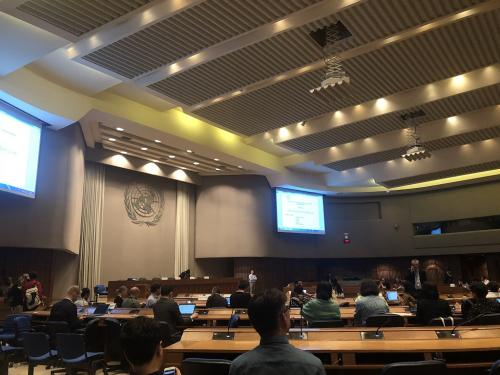 Bangkok climate intersession: Balanced rulebook must be the priority