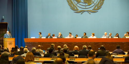 Bangkok climate negotiations: Tonnes of issues, too little time