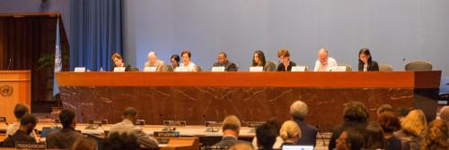 Bangkok climate negotiations: Daunting divisions remain on climate finance