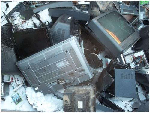 E-waste: How should India defuse a ticking time bomb?