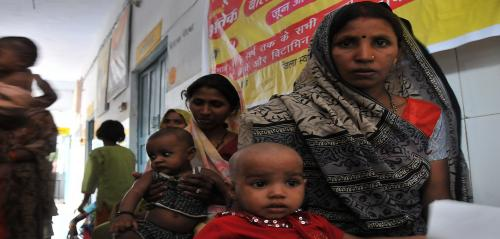 Can Ayushman Bharat reduce out-of-pocket expenditure?