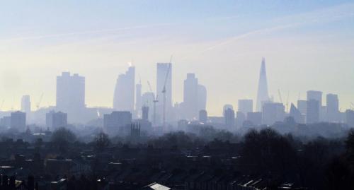वायु प्रदूषण से भी बढ़ रहा है मधुमेह