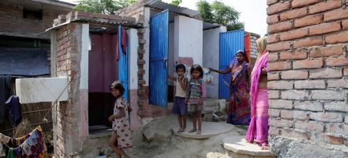 In hurry to build 40 toilets a minute, did govt forget about safe sanitation?