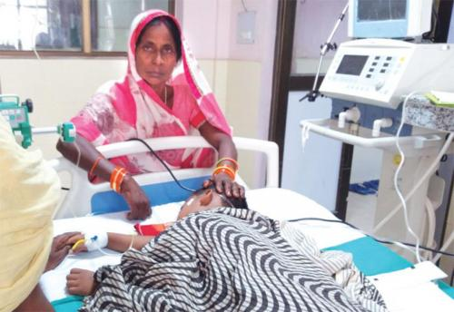 Fever kills 202 in Bareilly, district administration records just 28