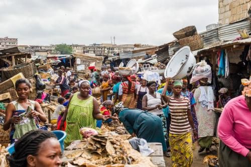 Empowering women lies at the centre of controlling population growth in Africa