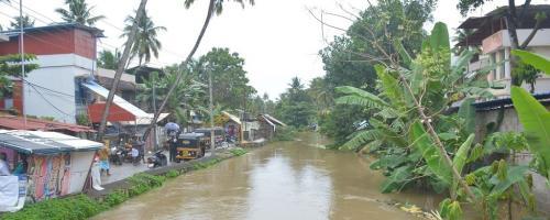 Heavy rains again take Kerala route, alert issued