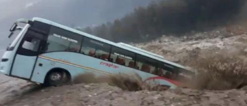 Himachal Pradesh: Floods hit 16th state this monsoon, to impact crop yield