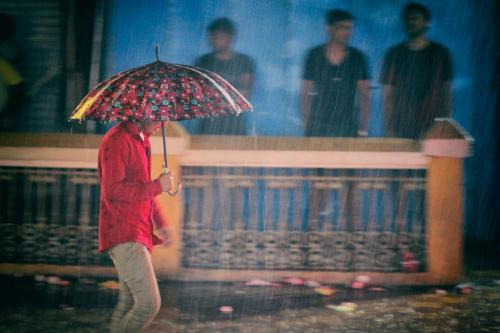 Two depressions in September, an anomaly in this already erratic monsoon