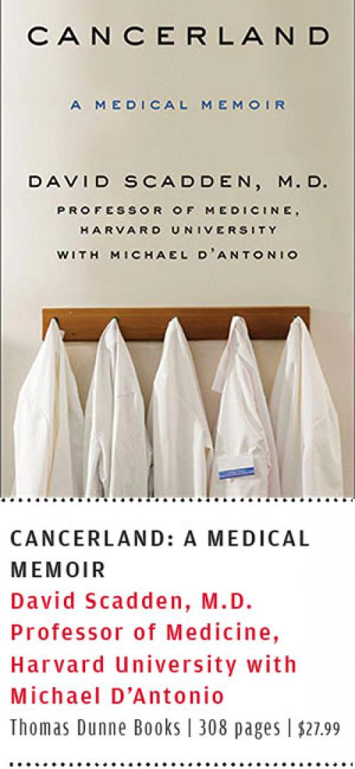 Book review: Here's a brief history of medical research in the field of cancer