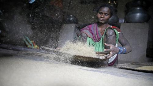 'Labour burden on women millet producers must be reduced'