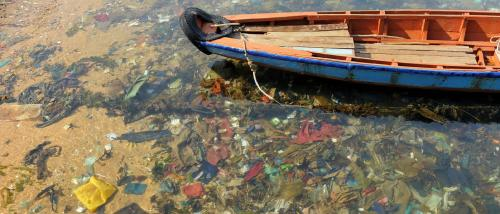 Why climate change is making it harder to monitor marine pollution