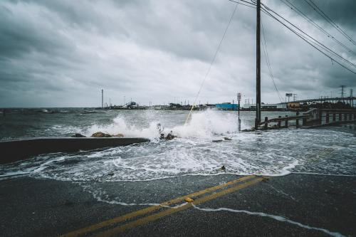 Warmer Atlantic to cause more hurricanes every year: study