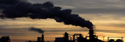 IPCC 1.5 Report: Mitigation pathways clear, but countries need to commit