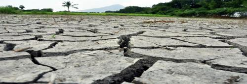 Maharashtra heads towards a drier drought