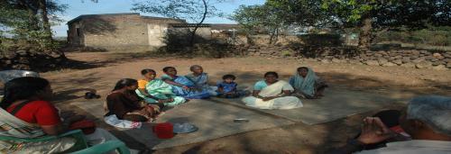 Chhattisgarh's Korba district has a livelihood plan for mining-affected families