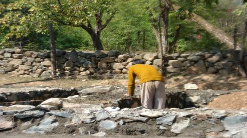 87% of MGNREGA's annual fund already spent