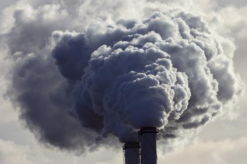 India has three of the world's 50 nitrogen emission hotspots