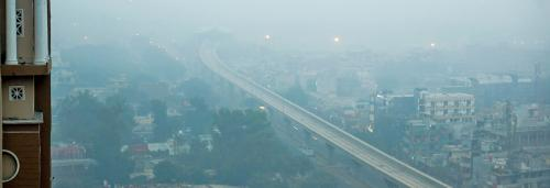 Toxic air engulfs Delhi-NCR, worse yet to come