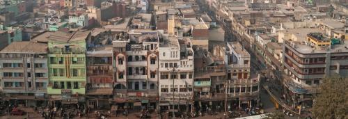 Not just Delhi, 70 Indian cities reel under air pollution