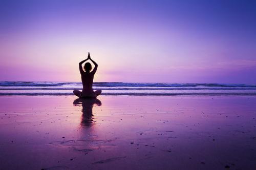 हृदय रोगियों के लिए फायदेमंद है योग