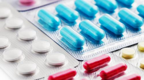 Wide differences in antibiotic use between countries: WHO