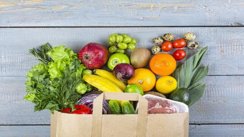 Each year, half the fruits, vegetables world produces are wasted: FAO