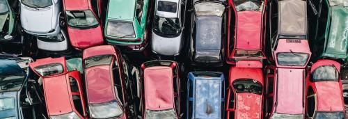 Lax global laws let the rich junk polluting vehicles in low-income nations