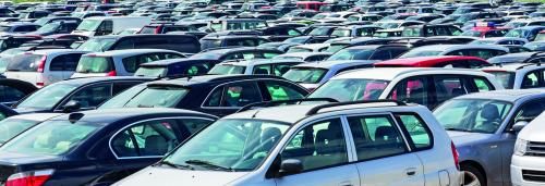 Consumer demand doesn't let countries ban import of cheap used cars
