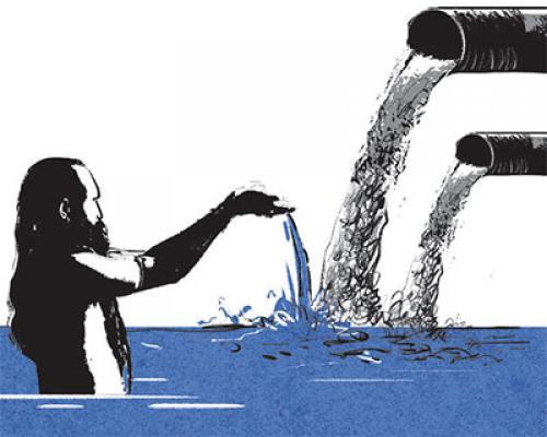 त्योहारों में धर्म के नाम पर पर्यावरण को नुकसान