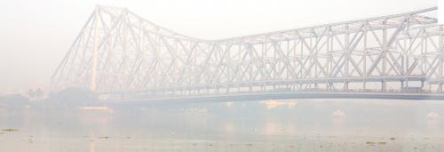 Kolkata's smog is a challenge of complex chemistry and action
